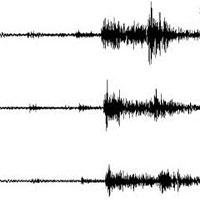 نخستین تصاویر ماهوارهای از مناطق زلزله زده