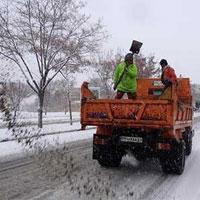 وقوع برف و کولاک در سه استان کشور/ رهاسازی ۲۲ خودرو گرفتار در برف