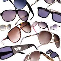 عینکهای آفتابی را از فروشگاههای معتبر خریداری کنید