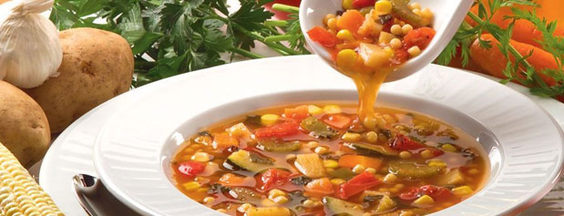سوپی برای پیشگیری از سرطان، بیماری قلبی و دیابت