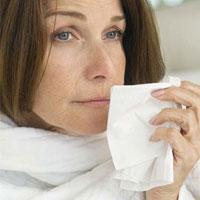 عمر سرماخوردگی را کوتاه کنید
