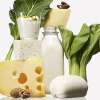 افزایش جذب کلسیم در بدن با ۷ گام سالم!