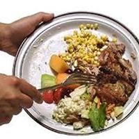 هدررفت سالانه غذای 15 میلیون نفر در کشور