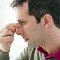 بیماران سینوزیتی، دچار پولیپ بینی میشوند