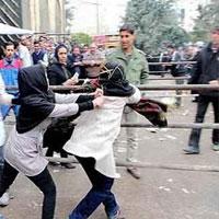 مراجعه ۲۵هزار زن تهرانی به پزشکی قانونی به دلیل نزاع