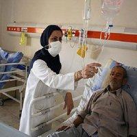 ضرب و شتم ۱۵ پرستار در دوماه اخیر/ بیمارستانها حمله به پرستاران را گزارش نمی دهند