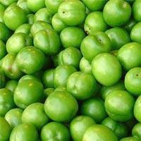 خواص گوجه سبز چیست و چه ویتامین هایی دارد؟