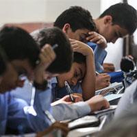 نتایجِ سنجش سلامتِ روان ۳/۵ میلیون دانشآموز