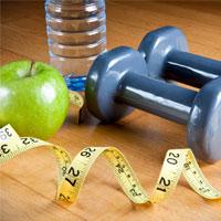 ورزش به پیشگیری از مشکلات حاد سلامت کمک می کند