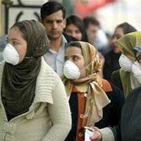 چرا وزارت بهداشت آمار واقعی قربانیان آلودگی هوا را اعلام نمی کند؟