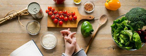عواقب غیرمنتظره تغییر ناگهانی در رژیم غذایی
