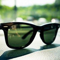 آسیبهای عینکهای آفتابی تقلبی را بشناسیم