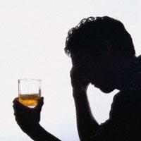 الکل، عامل سرطان