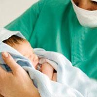 حمایت انجمن مامایی از برنامه ترویج زایمان طبیعی وزارت بهداشت
