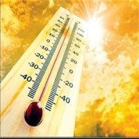 هوای تهران به ۳۷ درجه میرسد