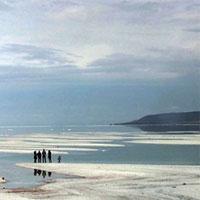ریزگرد نمکی؛ خطری که احیای دریاچه ارومیه آن را خنثی کرد!