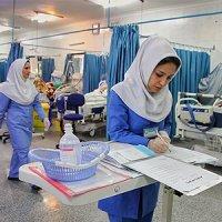 image 13970512201664 تربیت پرستار بیمارستانی خاتمه یافته است/ پرستاران نگران نباشند   پرستار   جامعه پزشکی سلامت