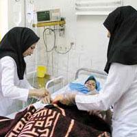 image 13970519539416 نظام پرستاری با کمیسیون بهداشت در مورد رشته مراقبت سلامت مکاتبه کند   جامعه پزشکی سلامت