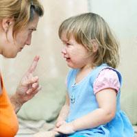 کودکتان رفتارهای نامناسب دارد؟ این راهکارها را بخوانید!