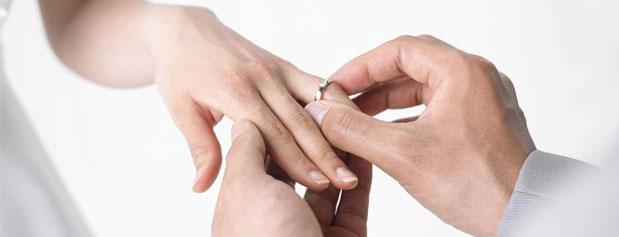 به این دلایل ازدواج نکنید!
