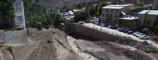 افزایش وقوع سیل در ایران؛ چرا خودمان مقصریم؟