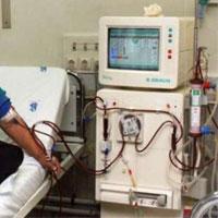 توزیع ۳هزار دستگاه دیالیز تا ۳ سال آینده در کشور