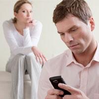 کدام همسران به یکدیگر شک می کنند؟