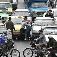 دلایل خشونتورزی تهرانیها