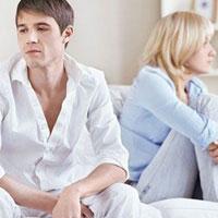 10 عامل خاموش کننده نابهنگام میل جنسی زوجین