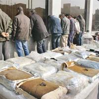 افزایش 16درصدی کشفیات مواد مخدر در یکسال