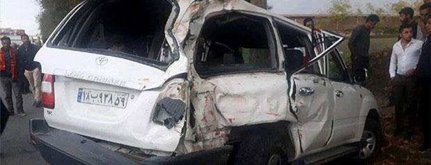 جادههای ایران بوی مرگ میدهند
