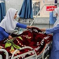 کمبود ۹۵۵۰۰ نیروی پرستاری در کشور