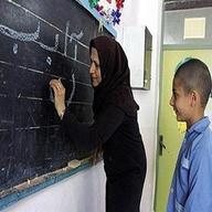 سناریوي معلم تماموقت!