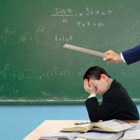 جزییات تنبیه بدنی یک دانشآموز توسط ناظم مدرسه