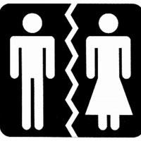 چرا طلاق برای مردان سخت تر از زنان است؟