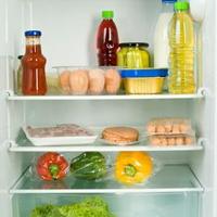 روشهای درست یخ زدایی مواد غذایی