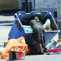 زبالهگردي افزايش خشم پنهان فقر
