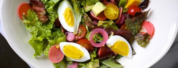 غذاهایی که باید با هم مصرف کنید