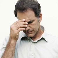 چرا سرم درد می کند؟