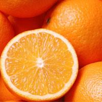 مزایای شگفت انگیز پرتقال