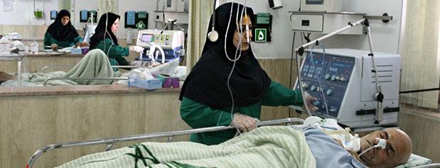 انتقاد از برآورده نشدن وعدههای مسئولان وزارت بهداشت به پرستاران