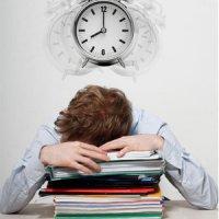 چگونه از خوابآلودگی و بیحالی بهاری رها شویم؟
