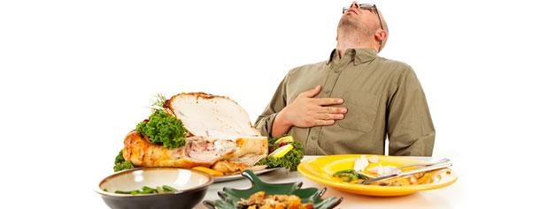 چگونه دربرابر ولع خوردن مقاومت کنیم؟