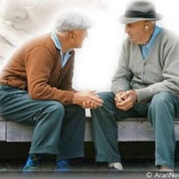 آیا شغلی برای پیرمردها هست؟