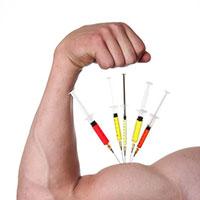 کلکسیون بیماری ها درپس تزریق عضله سازِ چربی سوز