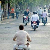 تکچرخ روی سلامت مردم