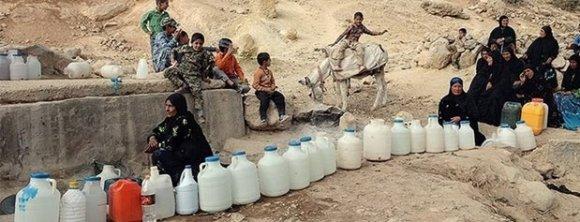 چند کودک باید قربانی شود تا مشکل آب سیستان و بلوچستان حل شود؟