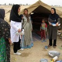 طبابت رایگان در مناطق محروم جایگزینی برای فرار مالیاتی پزشکان شود