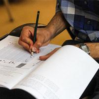 نتایج آزمون «دکتری علوم پزشکی» امروز منتشر میشود
