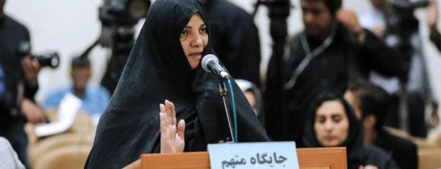 جزئیات دادگاه دختر وزیر اسبق به اتهام اخلال در بازار دارو